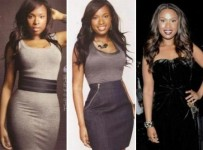 Jennifer Hudson Gastric Bypass Plastic Surgery Before and After Weight Loss1