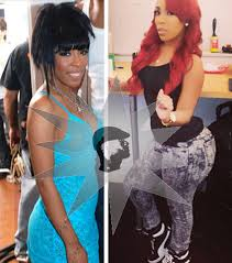 K Michelle Before She Was Famous can observe that she might