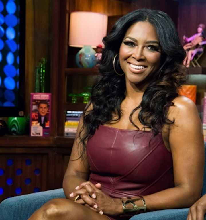 Kenya Moore Plastic Surgery Before And After Pictures