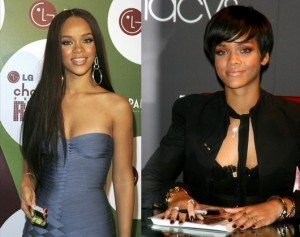 Rihanna Nose Job Plastic Surgery Before And After Pictures 1