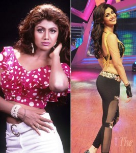 Shilpa Shetty Nose Job Plastic Surgery Before and After Pictures3