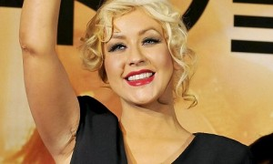 Christina Aguilera Breast Augmentation Before And After Photos