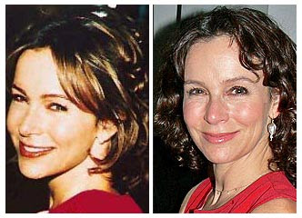 Jennifer Grey Plastic Surgery Then and Now Photos
