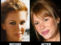 Nikki Cox Plastic Surgery Before and After Photos1