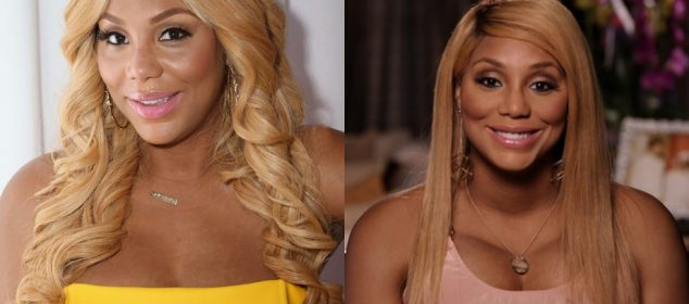 Tamar Braxton Breasts Implants Plastic Surgery Before And After Pictures