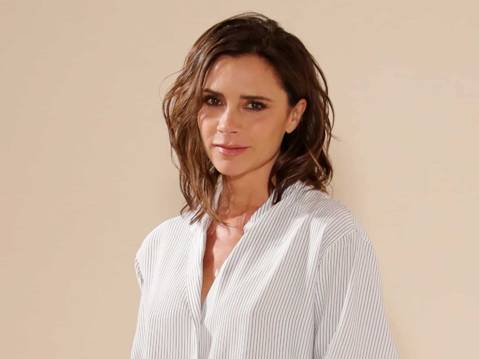 Victoria Beckham Plastic Surgery Before And After Photos