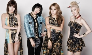 2NE1 Plastic Surgery Before And After Photos, Pictures