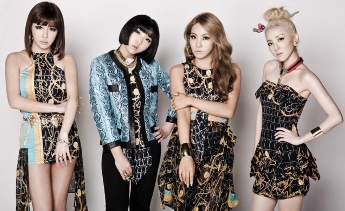 2ne1 Plastic Surgery Before And After Photos Pictures