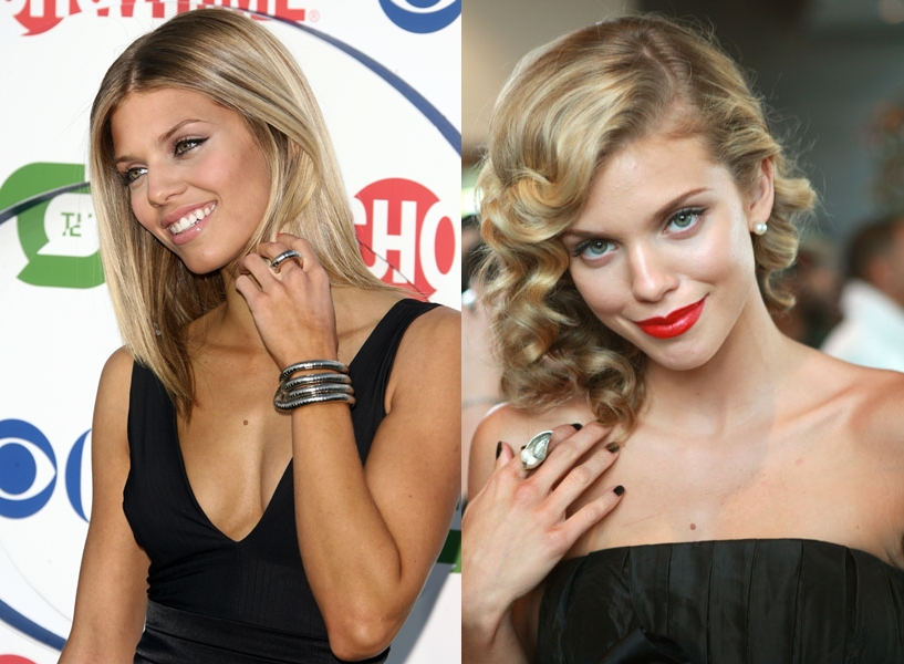 AnnaLynne McCord Plastic Surgery Before And After Photos 12