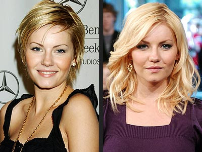 Elisha Cuthbert plastic Surgery Before and After Photos, Pictures1