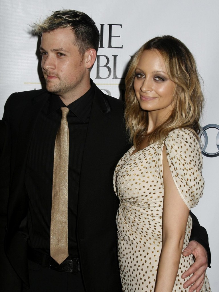 Nicole Richie Plastic Surgery Before and After Pictures