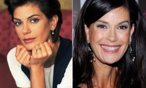 Teri Hatcher Plastic Surgery Before and After Breast Implants and Facelift4
