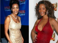 Vivica Fox Plastic Surgery Pictures Before and After