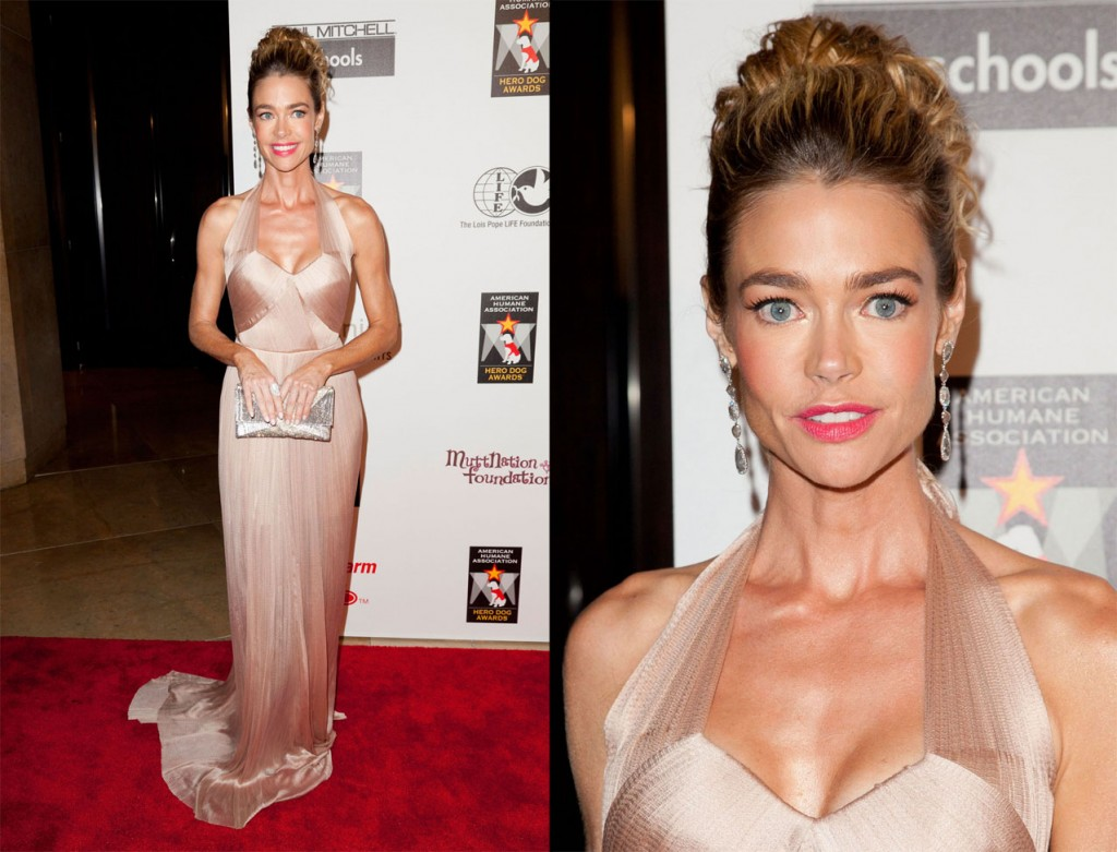 Denise Richards Plastic Surgery Face Before and After Photos, pictures