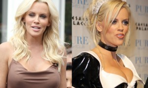 Jenny McCarthy Breast Implants plastic Surgery Before and After Boobs Job