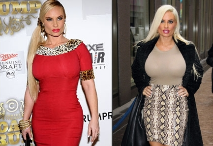 Coco Austin breast implants plastic surgery before and after boobs job pictures,,