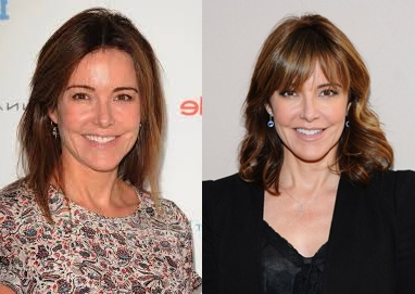 Christa Miller plastic surgery face before and after photos 1Christa Miller plastic surgery face before and after photos 1