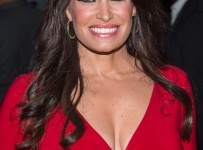 Kimberly Guilfoyle Breast Implants Surgery Before And After Boobs Job