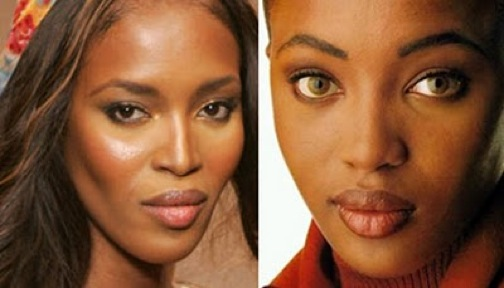 Naomi Campbell Nose Job Before And After Rhinoplasty Photos