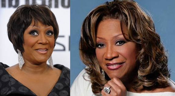 Patti Labelle Plastic Surgery Before and After Nose Job Photos 2