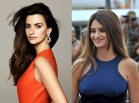 Penelope Cruz breast Implants Surgery Before and After boobs Job Photos 2