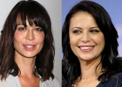 Catherine Bell Plastic Surgery Before and After Face Photos 1