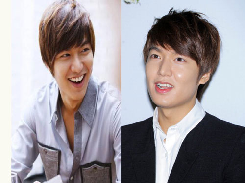 Lee Min Ho Plastic Surgery Before And After Cosmetic Photos