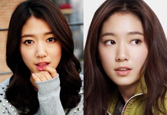 Park Shin Hye Plastic Surgery