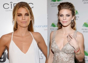 AnnaLynne McCord plastic surgery breast implants before and after pictures 1