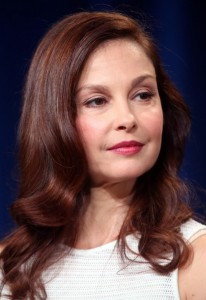 Ashley Judd plastic surgery before and after photos 1