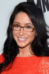 Bristol Palin plastic surgery before and after photos 1