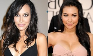 Naya Rivera Plastic Surgery Breast Implants Plastic Surgery Photos Boobs Job 1