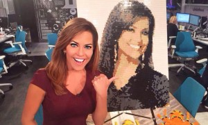 Robin Meade Breast Implants Plastic Surgery Before And After Boobs Job Photos