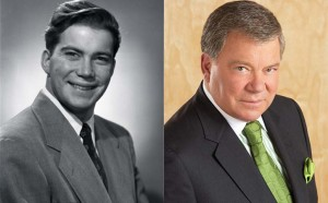 William Shatner Plastic Surgery Before And After Pictures 1