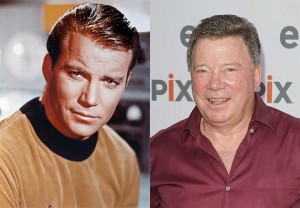 William Shatner Plastic Surgery Before And After Pictures 2