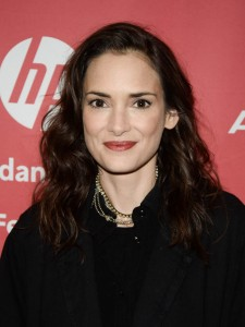 Winona Ryder Nose Job Plastic Surgery Before And After Pictures