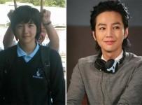 Jang Geun Suk Plastic Surgery Before and After Photos Nose Job