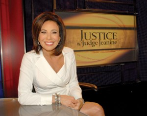 Judge Jeanine Pirro plastic surgery before and after photos 1