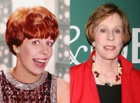 Carol Burnett Plastic Surgery Before And After