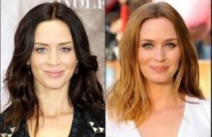 Emily Blunt Plastic Surgery Before And After Pictures 2