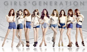 Girls Generation SNSD Plastic Surgery Before And After 1