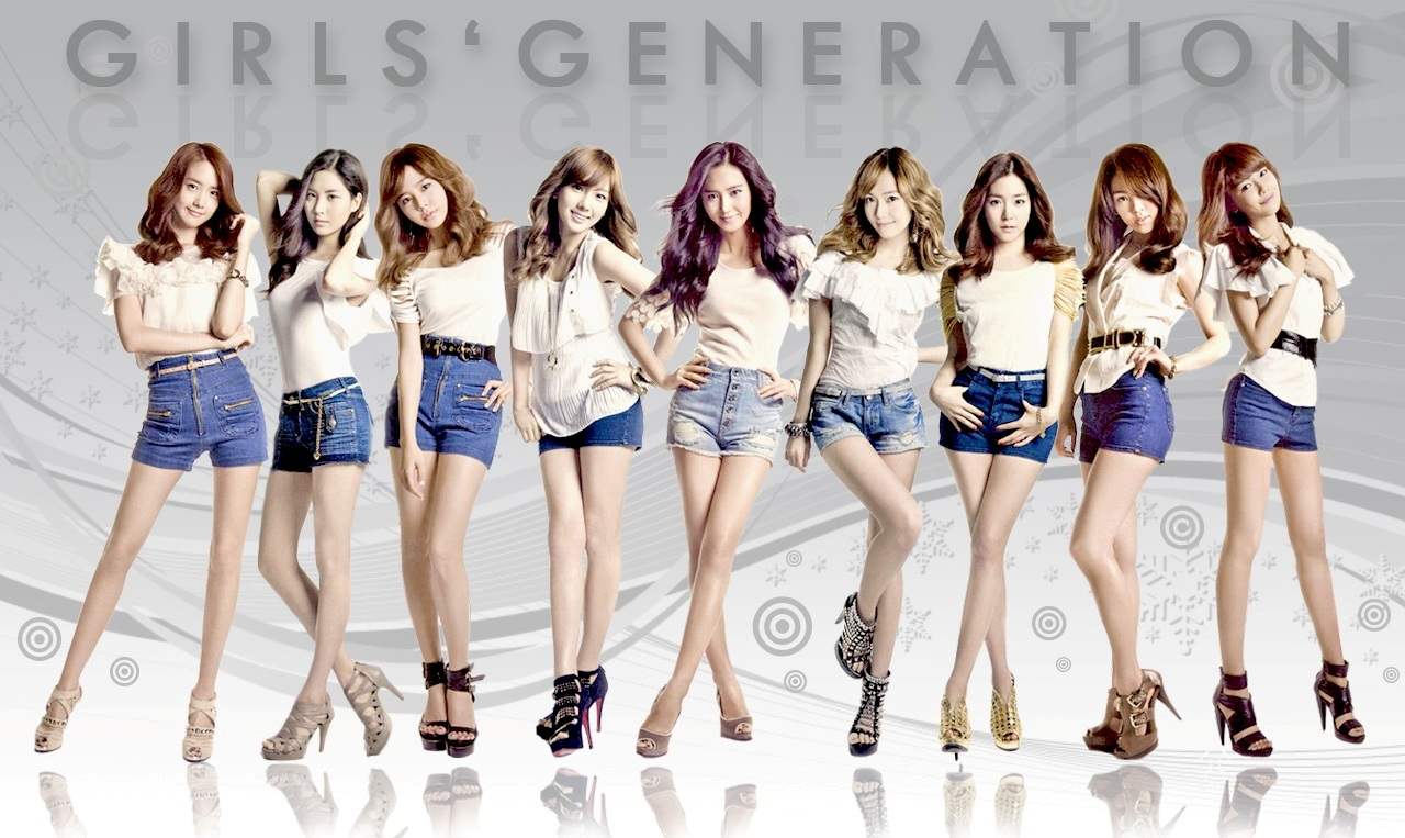 Girls Generation Snsd Plastic Surgery Before And After