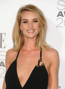 Rosie Huntington-Whiteley Lip Injections Before And After Pictures