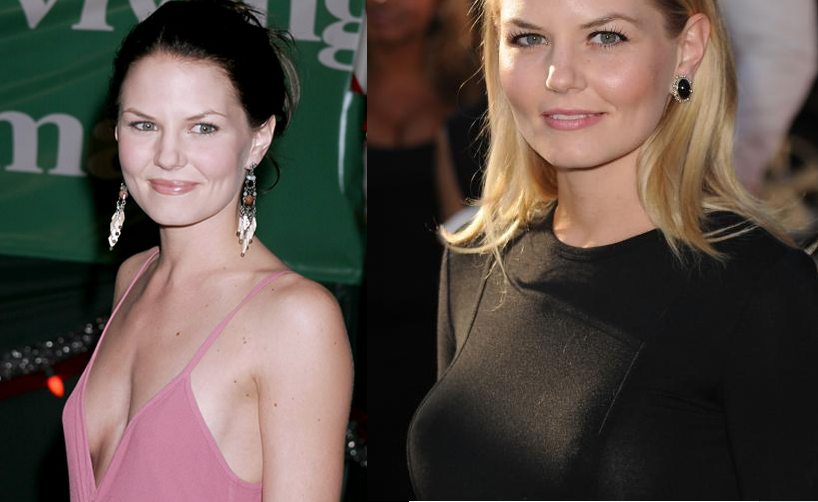 Jennifer Morrison Plastic Surgery Before And After Photos