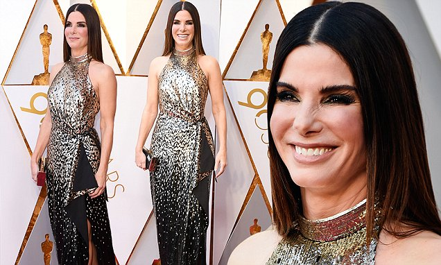 Sandra Bullock Plastic Surgery Before And After Photos