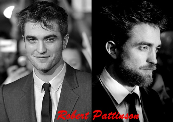 robert pattinson nose job before and after plastic surgery pics 1
