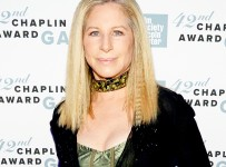 Has Barbra Streisand Never Had A Nose Job