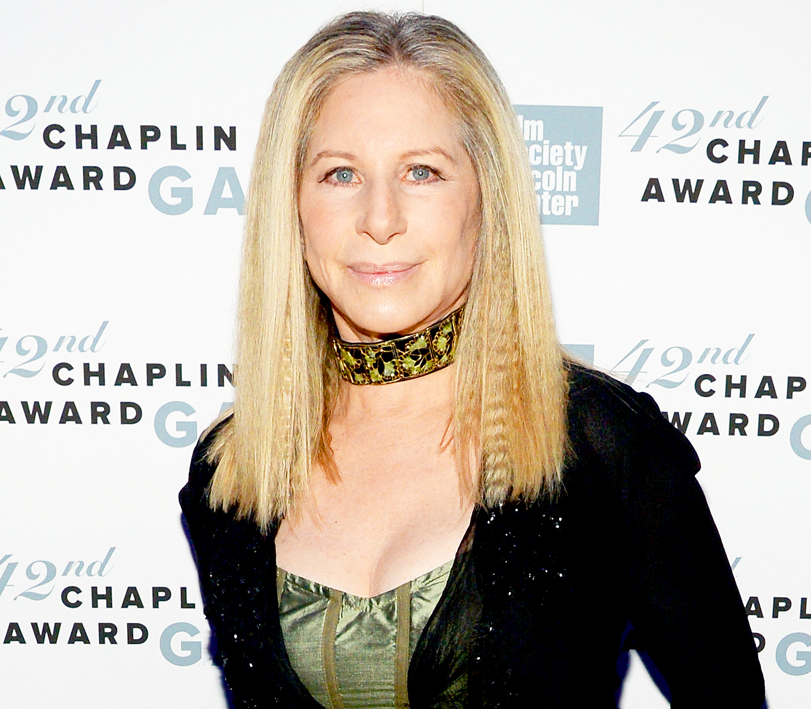 Has Barbra Streisand Never Had A Nose Job