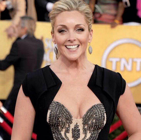 Jane Krakowski Nose Job Before And After Pictures