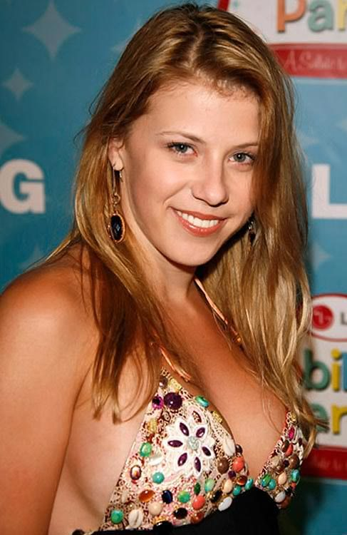 Jodie Sweetin Plastic Surgery Before And After 2